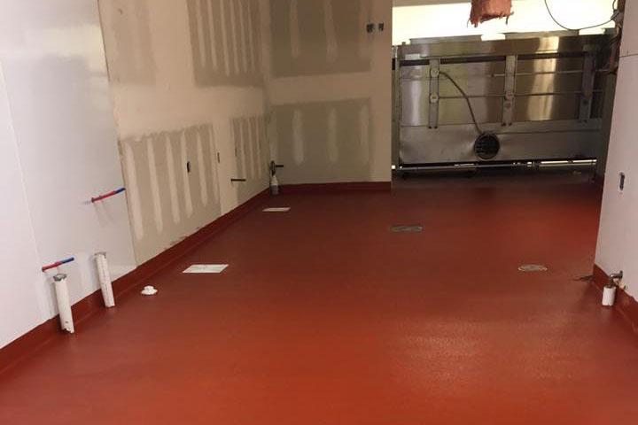 New England Epoxy Flooring. Commercial And Industrial Epoxy Flooring