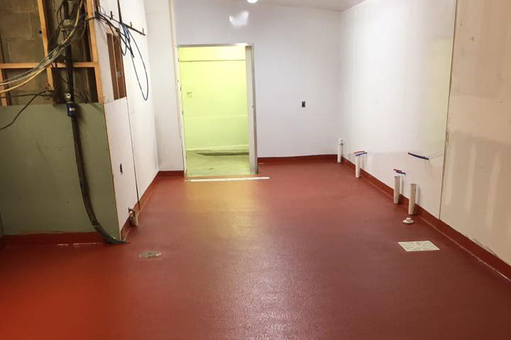 New England Epoxy Flooring. Commercial And Industrial Epoxy Flooring. Home  ...